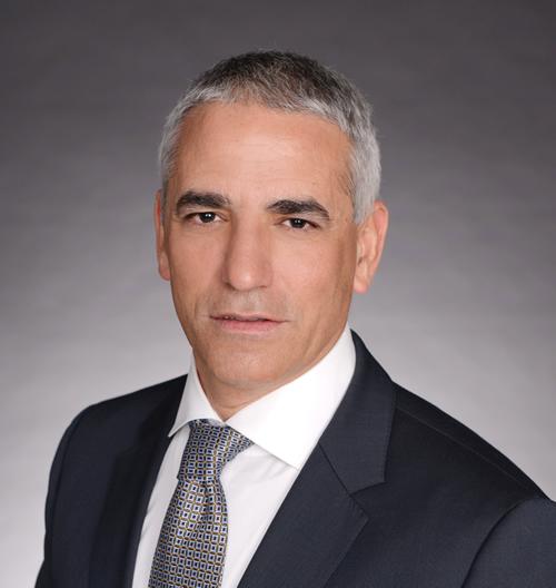 CEO アサフ・ダンジガー