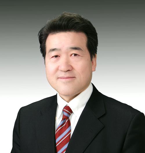 代表取締役社長 眞鳥 俊悟
